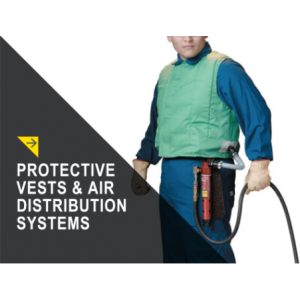 Protective Vests & Air Distribution Systems
