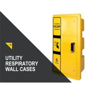 Utility Respiratory Wall Cases
