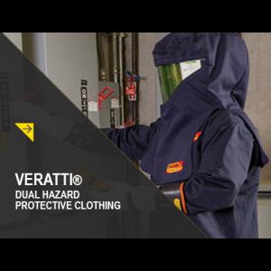 Veratti Dual Hazard Protective Clothing