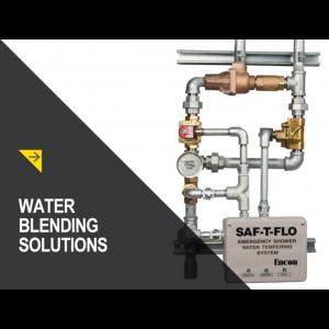 Water Blending Solutions